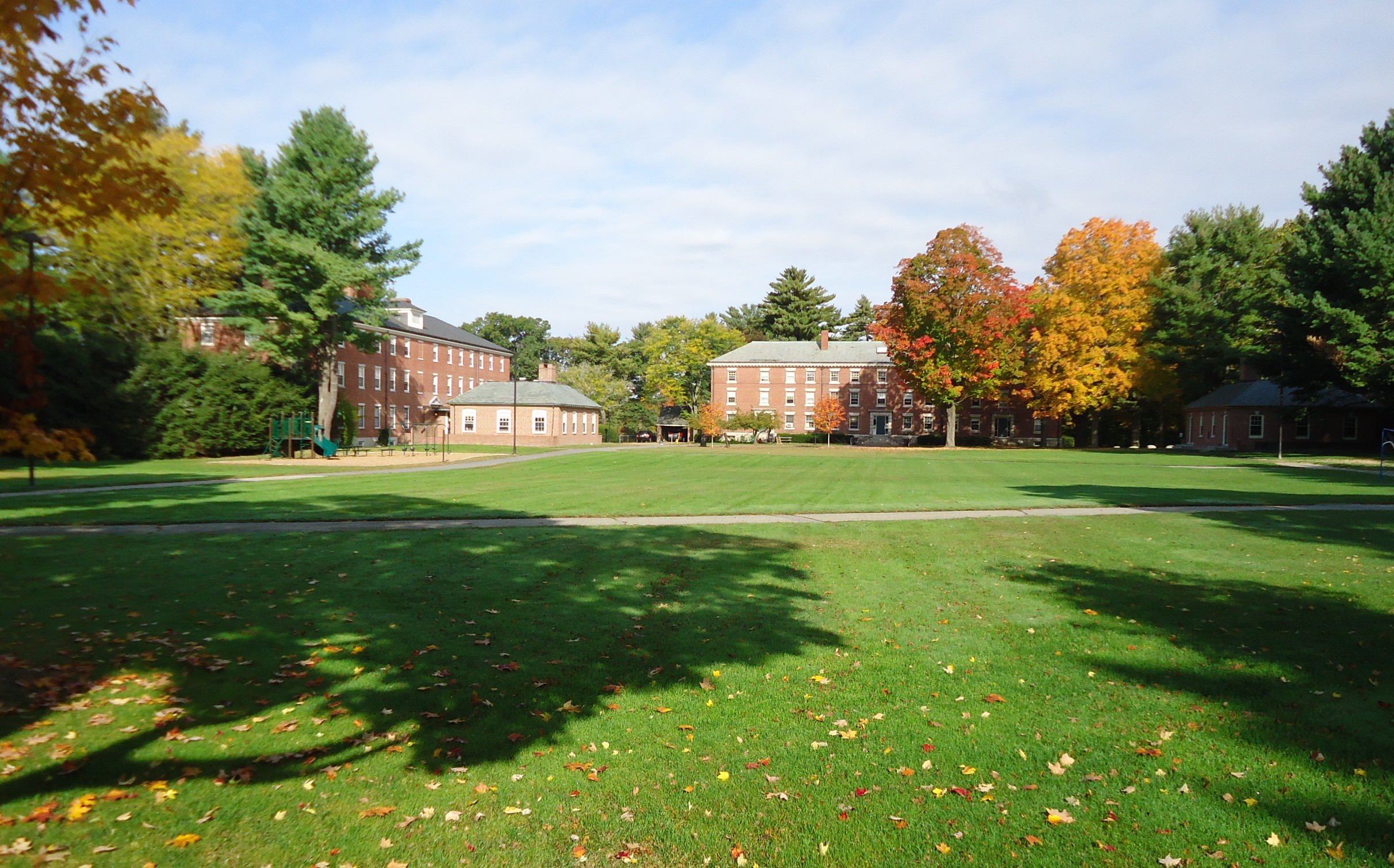 Selecting Your Prep School